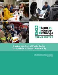 Public Sector TIE report cover